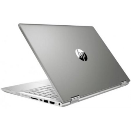 Hp Notebook - 14-cd0000nl Grigio