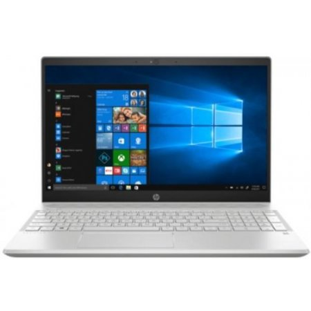 Hp Notebook - 15-cs0046nl 5cr25ea Argento
