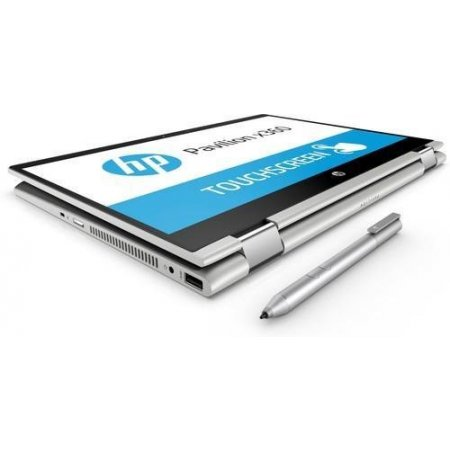 Hp Notebook - 14-cd0002nl 4jz61ea Silver