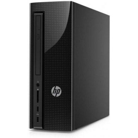 Hp Desktop - 260-a117nl 1ev43ea Nero