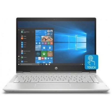 Hp Notebook - 14-cd0027nl 4re40ea Argento