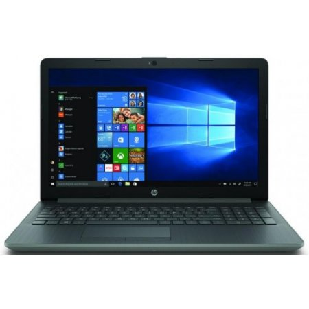 Hp Notebook - 15-da0980nl Grigio