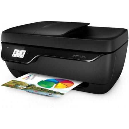 Hp Stampante multifunzione inkjet - Officejet 3835 K7v44b