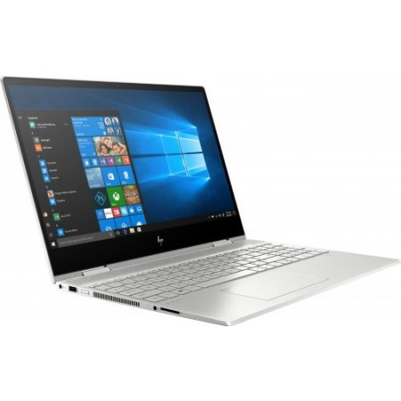 Hp Notebook - 15-dw0074nl 6pd51ea Argento