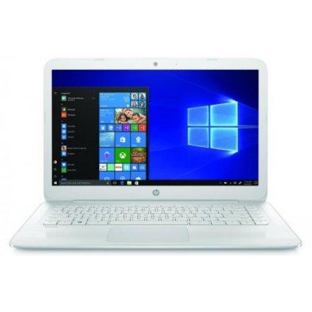 Hp Notebook - 14-cb104nl 6lg28ea Bianco