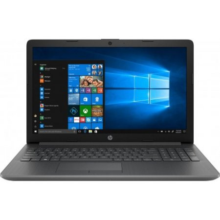 Hp Notebook - 15-db1000nl 6lf77ea Grigio