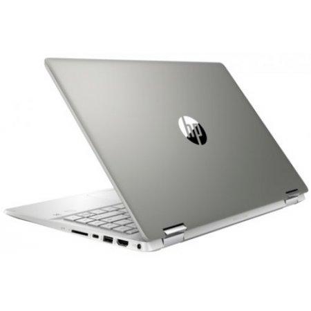 Hp Notebook - 14-dh0022nl 6ph62ea Alluminio