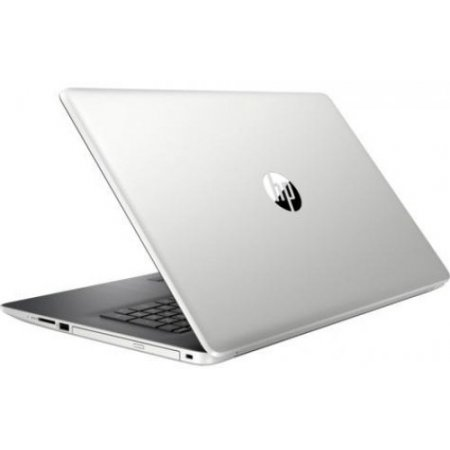 Hp Notebook - 17-by1005nl 6nk17ea Nero-argento