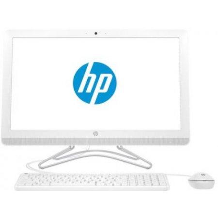 Hp - 24-f0018nl 4xk60ea Bianco
