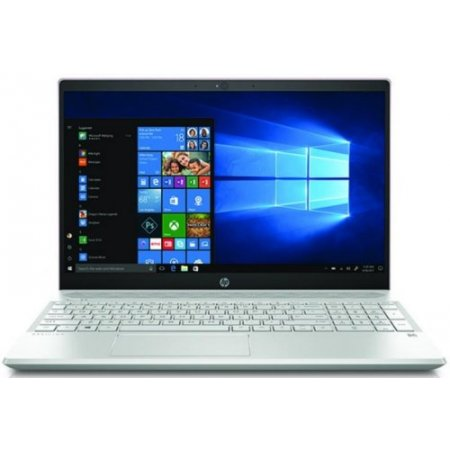 Hp Notebook - 15-cs1008nl 5qx77ea Rosa-argento