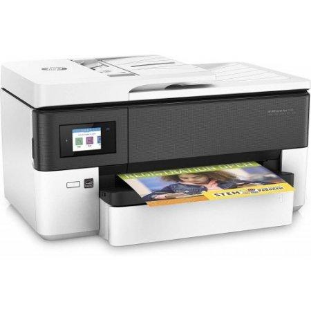 Hp Stampante multifunzione inkjet - Officejet 7720