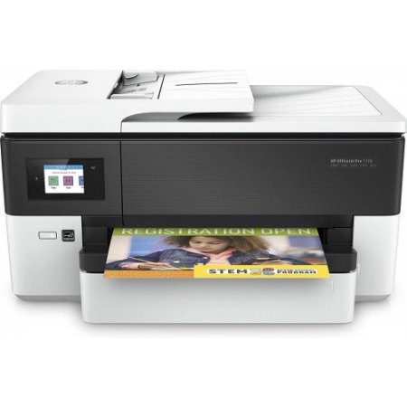Hp - Officejet 7720