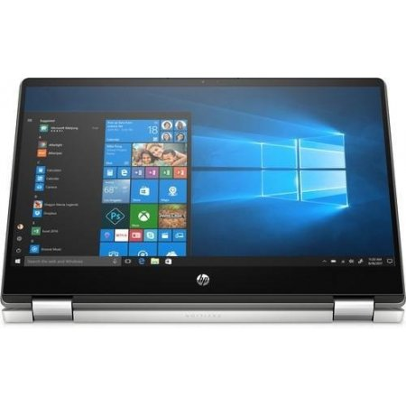 Hp Notebook - 14-dh0040nl 7ry56ea Argento