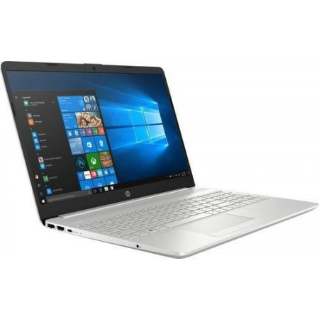 Hp Notebook - 15-dw0016nl 6kq75ea Argento