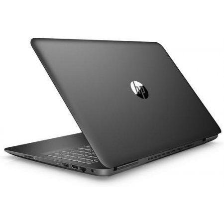 Hp Notebook - 15-bc503nl 7jx08ea Nero