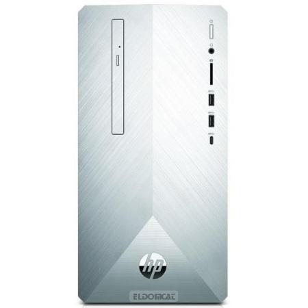 Hp Computer desktop - 595-p0084nl