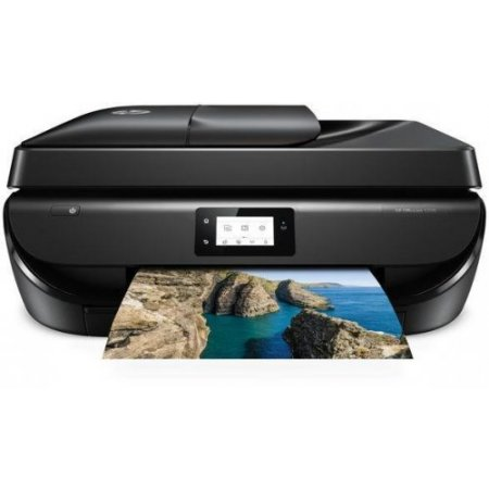 Hp - Officejet 5220 M2u81b