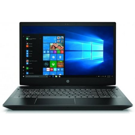 Hp Notebook - 15-cx0999nl 4rf29ea Nero