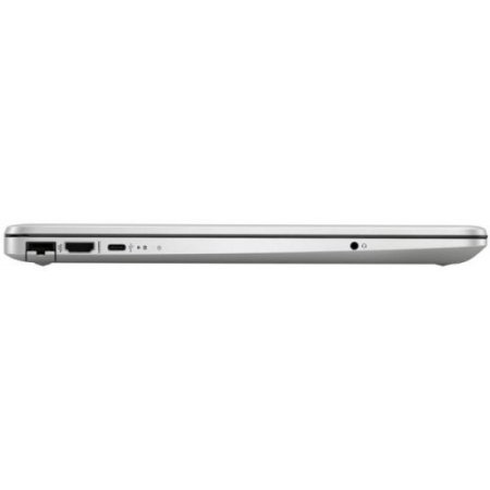 Hp Notebook - 15-dw0123nl Argento
