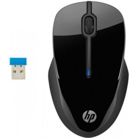 Hp Mouse - 250 3fv67aa