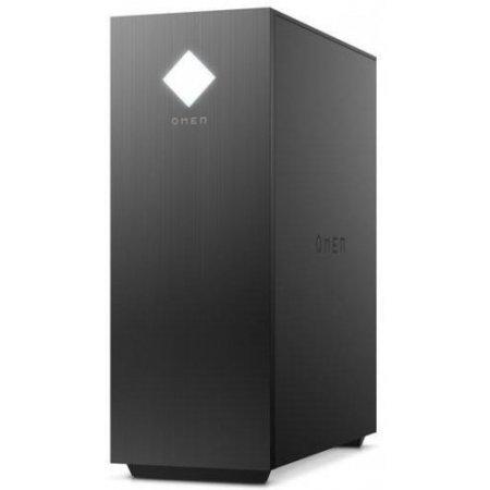 Hp Desktop - Gt12-0074nl 1m6k4ea Nero