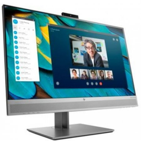 Hp Monitor led flat full hd - E243m 1fh48at