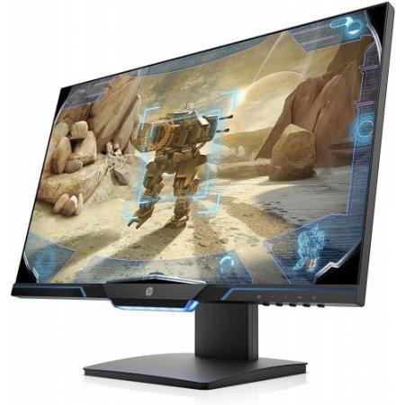 Hp Monitor led flat full hd - 25mx 4jf31aa