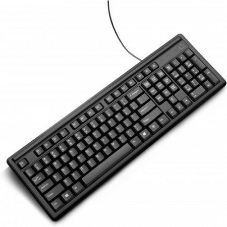 Hp Tastiera con filo - 100 2un30aa