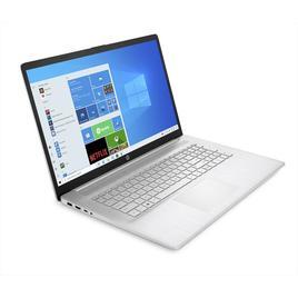 "HP intel core i5 17,3"" Notebook - 17-CN0005NL Natural Silver"