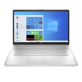 "HP intel core i5 17,3"" - 17-CN0005NL Natural Silver"