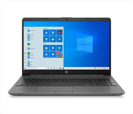 Hp Proessore: Intel Core i5-10210U (6MB Cache, 1.6GHz) - 15-dw1087nl