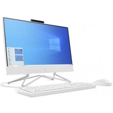 Hp Desktop all in one - 24-df0020nl