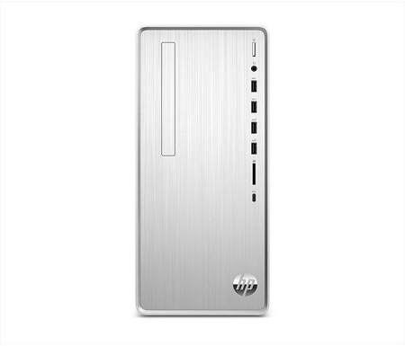 Hp -  Desktop  Tp01-1018nl