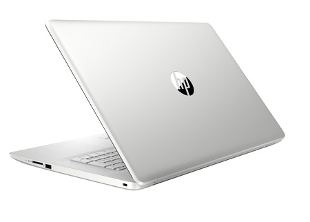 Hp Notebook 17 Intel Core i7 SSD 512GB Tecnologia IPS - by4004nl