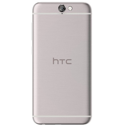 HTC 4G LTE / Wi-Fi - ONE A9 - AERO OPAL SILVER 16GB