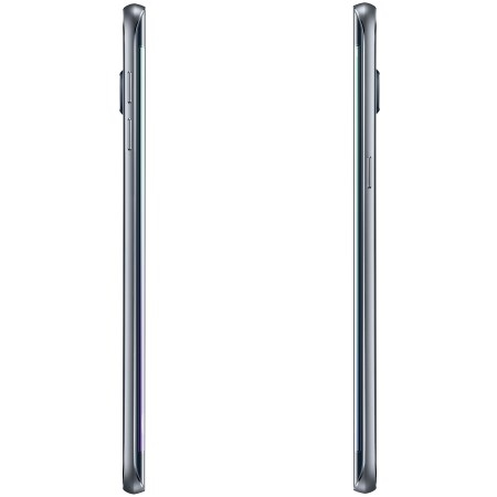H3g 4G LTE / Wi-Fi/ NFC - Samsung Galaxy S6 Edge+ Black 32GB