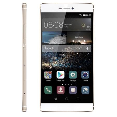 Huawei 4G LTE / Wi-Fi - Ascend P8 Mystic Champagne