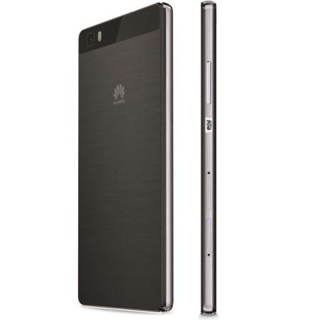 "HUAWEI Display IPS 5"" HD 1280x720px - P8 LITE BLACK"