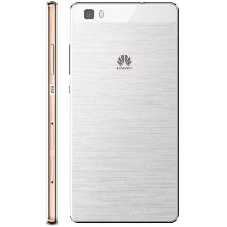 "HUAWEI Display IPS 5"" HD 1280x720px - P8 LITE WHITE"