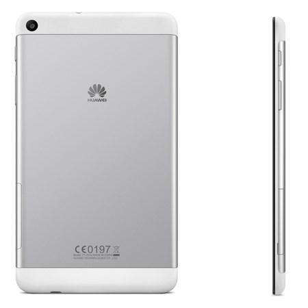 Huawei 3G con traffico Voce, Wi-Fi - Mediapad T1 7.0 3G Silver/Black
