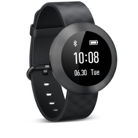 Huawei - Band Black
