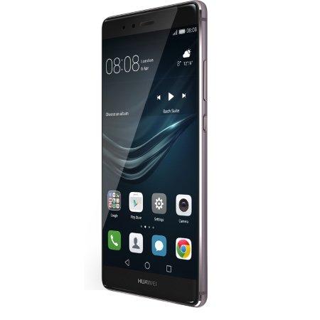 Huawei - P9 Titanium Grey