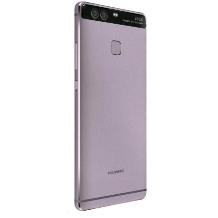 "Huawei Display IPS Full HD da 5.2"" FHD - P9 Titanium Grey"