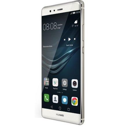 Huawei - P9 Mystic Silver