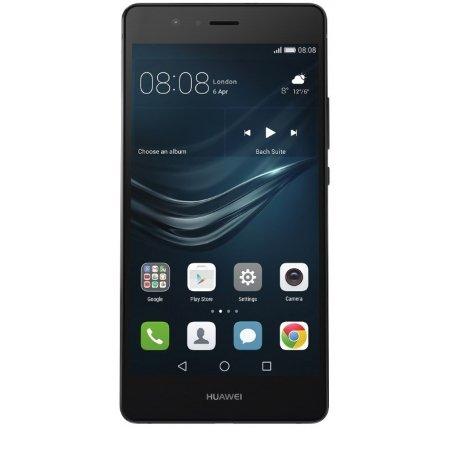 WIND 4G LTE/ Wi-Fi/ NFC - Huawei P9 Lite Black