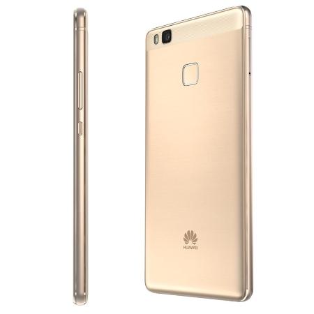 Huawei 4G LTE/ Wi-Fi/ NFC - P9 Lite Gold   Comet