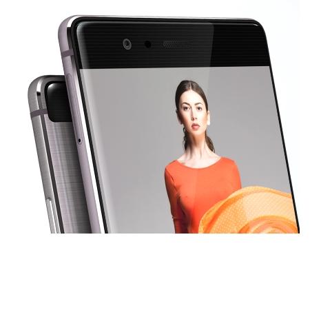 Huawei 4G LTE/ Wi-Fi/ NFC - P9 Plus Grey