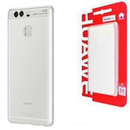 Huawei Cover trasparente - Cover P9 Transparent 51991565