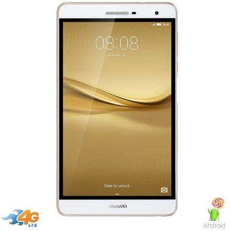 Huawei - MediaPad T2 7.0 Pro Gold