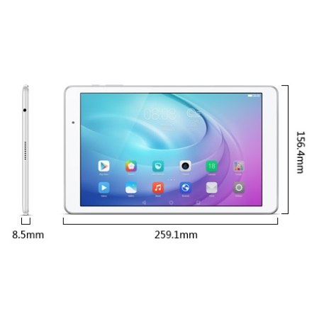 "Huawei Display 10.1"" IPS LED Full HD 1920x1200px - MediaPad T2 10.0 Pro"